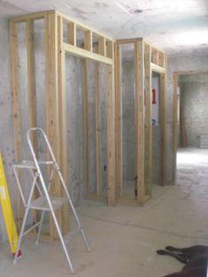 How To Build Linen Closet Shelving Bunnings Warehouse